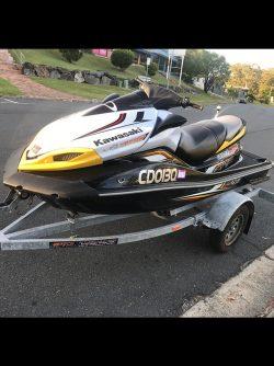 Kawasaki Ultra 300X for sale gold coast